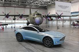 aston martin concept cars aston martin gets keys to dbx plant the car expert