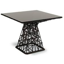 square outdoor dining table maia square outdoor dining table gk65730 cozydays