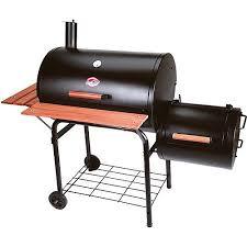 char griller table top smoker char griller smokin pro grill smoker black e1224 walmart com