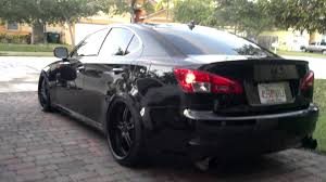 lexus is 250 kw lexus is250 tein ss coilovers w edfc update
