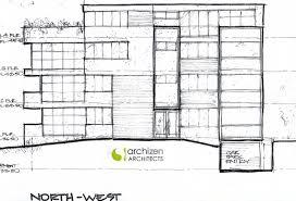 Dual Occupancy Floor Plans Sydney Aged Care Architects Designing Retirement Villages