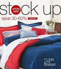 Jcpenney Twin Comforters Jc Penney Bedding Collections At 30 60 Off Prices Online