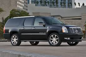 2007 cadillac escalade esv warning reviews top 10 problems