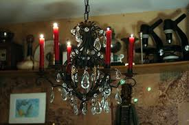 Chandelier Candle Chandelier Candle Retro Fit