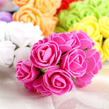 Decorative Flowers For Home by Online Get Cheap Flower Size Aliexpress Com Alibaba Group