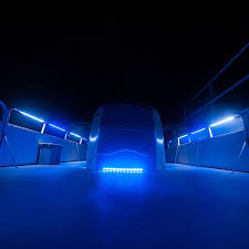 pontoon boat led light kits overtons 24 flex track led light kit for pontoon boats overton s