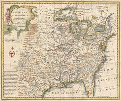 louisiana florida map a new accurate map of louisiana with part of florida and canada