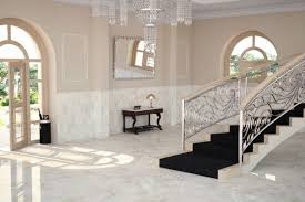 Foyer Home Design Modern Jd Marble Home Design Center Staircase Lobby Foyer Luxesource