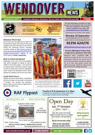 wendover news september 2017 by wendover news issuu