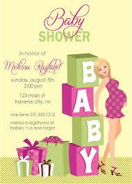 digital baby shower invitations thebridgesummit co