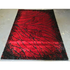 Gold Rugs Contemporary Black And Gold Area Rug Rugs Decoration