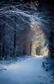 6 most magical places to visit on earth paths snow and winter