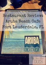 burke home decor restaurant review aruba beach cafe fort lauderdale fl burke does