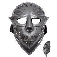 wall masks barbarian wall mask