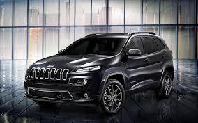 jeep cherokee dakar 2014 jeep cherokee urbane design concept conceptcarz com
