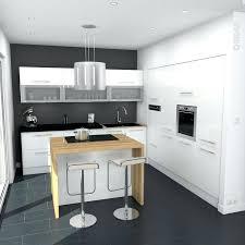 cuisine en bloc cuisine en bloc cuisine blanche moderne faaade stecia blanc