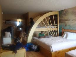Water Bunk Beds Bunk Beds At Posedions Picture Of Mt Olympus Resort