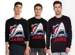 the sweater topman santa jaws and copyright infringement stefan