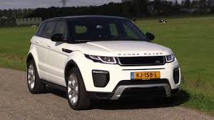 evoque land rover interior range rover evoque 2017 pov drive in depth review interior