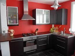 cuisine couleur bordeaux nett cuisine couleur couleurs de peinture et en 55 ides brique
