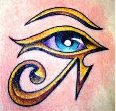 horus eye images designs tatoo