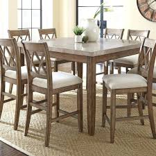 black rustic dining table tall dining room tables counter height dining room table com black