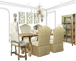 country style dining rooms country style dining room table and