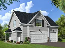 3 Car Garage Plans With Apartment Above 78 Best 3 Car Garage Plans Images On Pinterest Garage Ideas