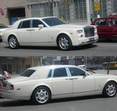 rolls royce white phantom file no plate jin a 00007 white rolls royce phantom sedan
