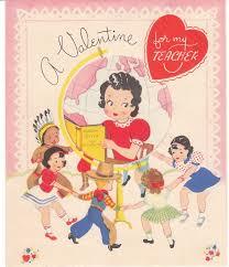 Valentines Day Vintage Decor by 21 Best Vintage Valentines Images On Pinterest Vintage Valentine