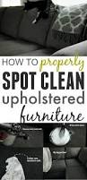 How Much Does It Cost To Have A Sofa Cleaned Best 25 Cleaning Upholstered Furniture Ideas On Pinterest Diy