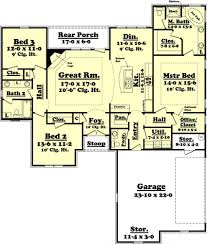 low cost house plans with estimate 3 bedroom 2 bathroom house plans flat plan drawing bedroom house