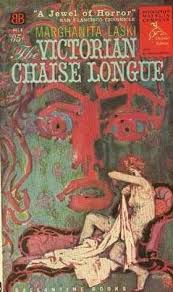 Chaise Lounge History The Victorian Chaise Longue By Marghanita Laski Book Snob