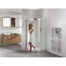 april identiti2 single door quadrant enclosure quadrant shower