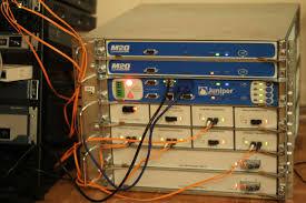 new addition to home lab juniper m20 homelab
