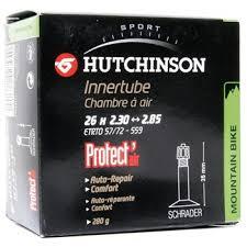 chambre a air 26 hutchinson protect air mtb 26x2 30 2 85 bike24