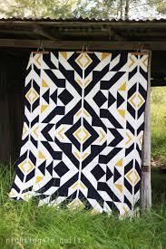 nightingale quilts new free pattern bravo indigo quilt crafts