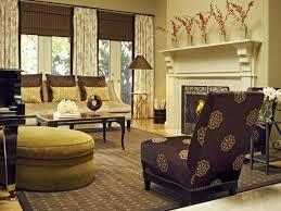 Armchair Side Table Ottoman Window Treatment Wood Mantle Rug Armchair Side Table
