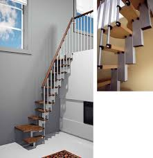 ajustable modular stairs