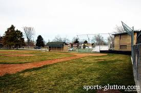 the sandlot as it stands today sportsglutton