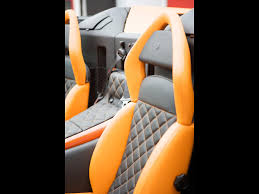 lamborghini car seat 2009 imsa lamborghini murcielago spyder seat top 1024x768