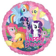 my pony pinata my pony girl birthday party theme