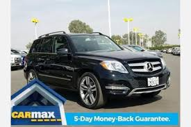 mercedes glk 2013 for sale used 2013 mercedes glk class for sale pricing features