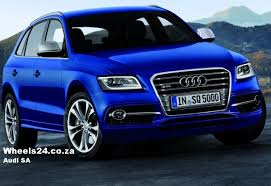 audi q5 price 2014 audi s 230kw s badged q5 for sa wheels24