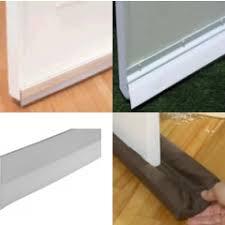 Door Bottom Sweeps For Exterior Doors Aluminum Doors Door Sweeps For Aluminum Doors