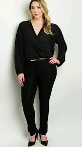 plus size womens jumpsuits 47 best plus size jumpsuit images on chic