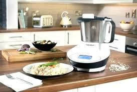 de cuisine qui cuit les aliments de cuisine qui cuit vorwerk thermomix tm31 pour cuisine