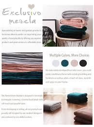 amazon com luxury flannel velvet plush throw blanket u2013 50