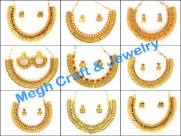 wedding gold sets fashion bridal jewellery ethnic bridal gold necklace gold