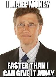 Bill Gates Meme - unique bill gates memes first world problem bill gates kayak